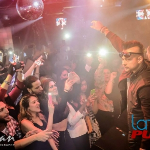 Sean Paul @46LOUNGE