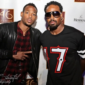 The Wayans Brothers @46LOUNGE