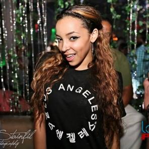 Tinashe @46LOUNGE